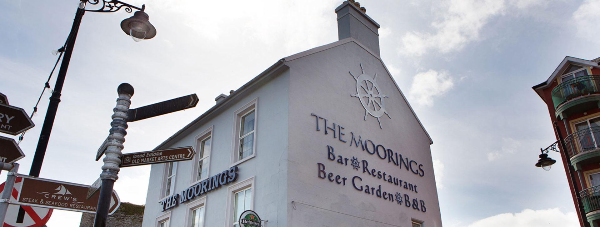 Moorings_Signage